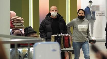 Коронавирус 2 недели подряд бьет антирекорды по заболеваемости в Воронежской области