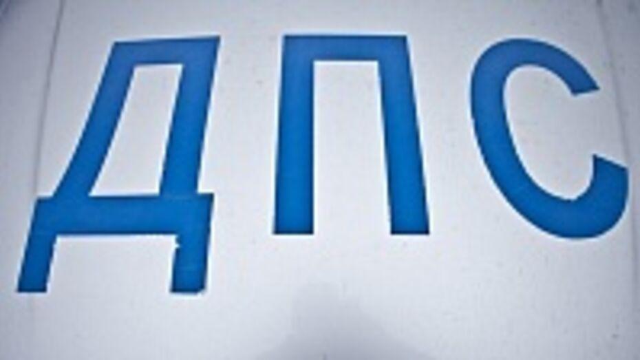 В Борисоглебске полицейские преследовали угонщика по городским улицам