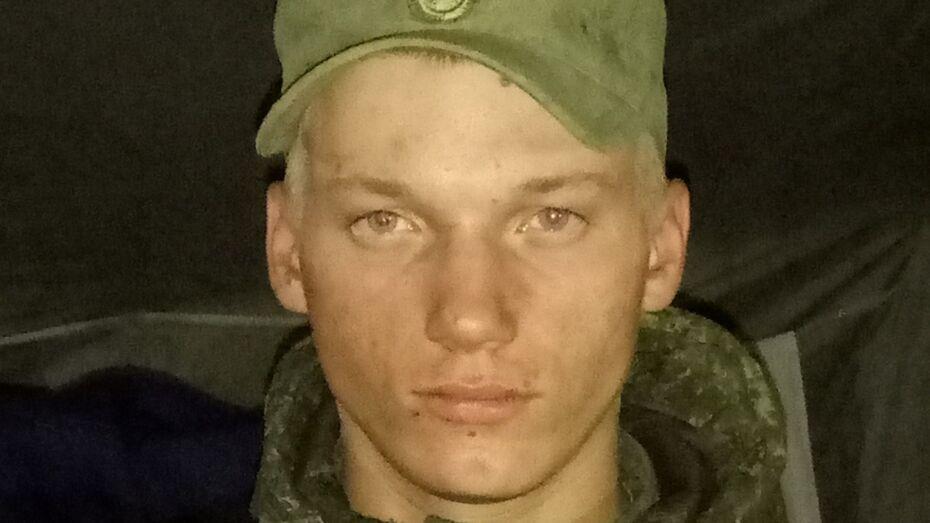 В Воронеже начали поиск сбежавшего с полигона Погоново рядового