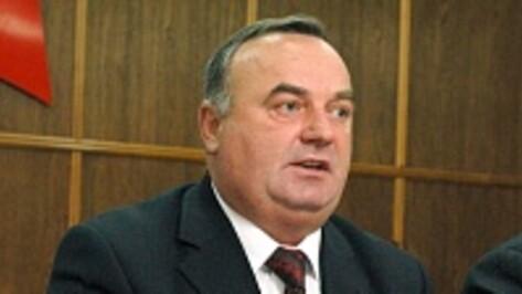 Казаки отправили Михаила Чубирко на выборы воронежского губернатора
