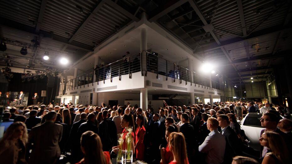 Первый в Черноземье Porsche центр открылся в Воронеже