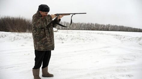 В Воронежской области площадь охотугодий увеличили на 1 млн га