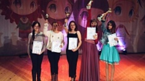 Павловчанки выиграли три гран-при на международном фестивале-конкурсе «Хрустальное сердце мира»