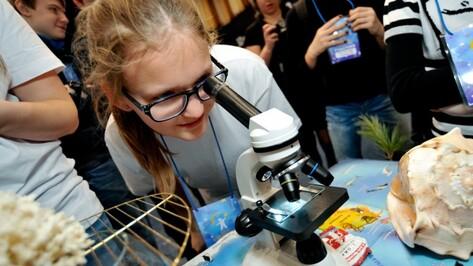 «Свет воронежской науки». За что ученые региона получили премии облправительства
