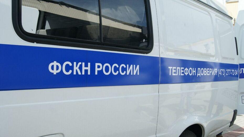 В Россоши начальник отдела наркополиции отказался от взятки в 20 тыс рублей