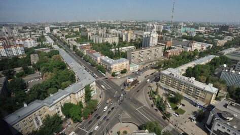 В Воронеже появятся улица Новожилова и сквер Улитина