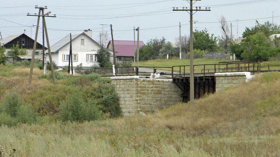 В Терновском районе нашли труп на железнодорожной насыпи