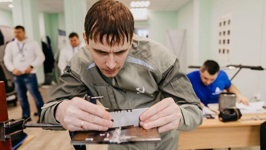 В Нововоронеже начнут готовить дефектоскопистов для атомной отрасли