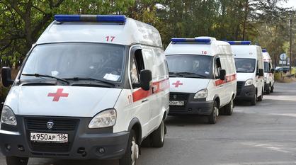 Спустя месяц в Воронежской области вновь не выявили смертельных случаев ковида за сутки