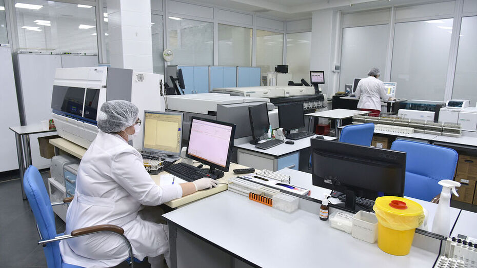 Очередной антирекорд установил COVID-19 в Воронежской области