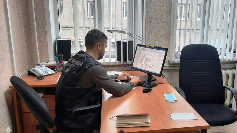 Еще одного члена банды лжеюристов задержали в Воронеже