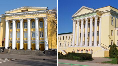 Воронежский технический университет  получил свидетельство о государственной аккредитации