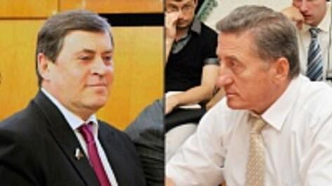 Сенатор от Воронежской области Сергей Лукин в 2013 году заработал 4,6 млн рублей