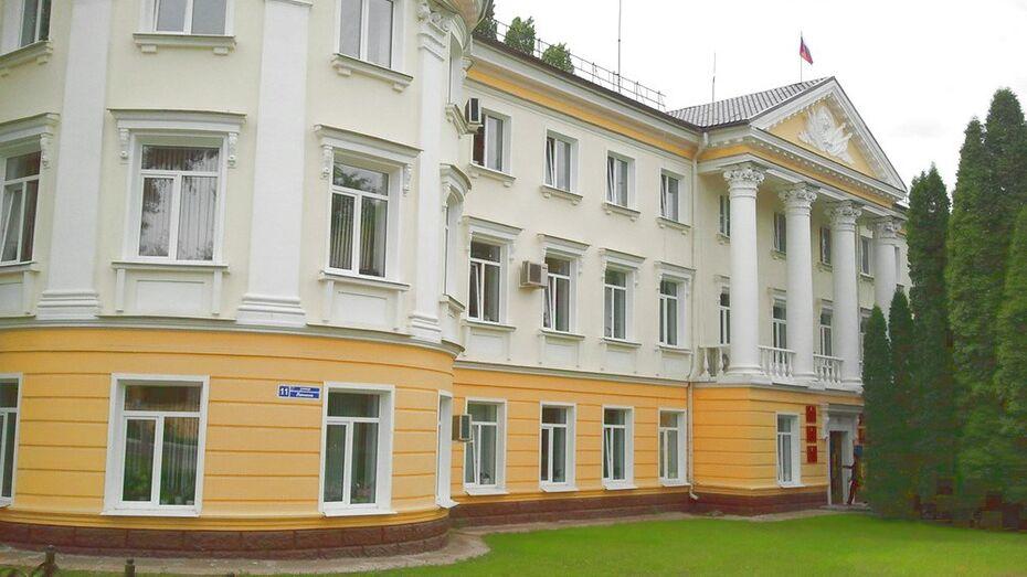 В Семилукском районе объявили конкурс на должность главного архитектора