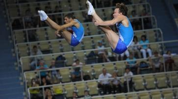 Воронежский спортсмен стал вторым на этапе Кубка мира по прыжкам на батуте