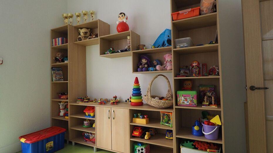 Воронежский Роспотребнадзор откроет «горячую линию» по детским товарам