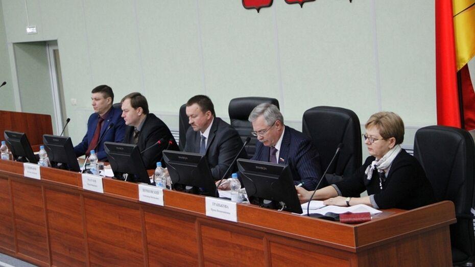 В Бутурлиновском районе 3 сельских поселения получат гранты по 50 тыс рублей