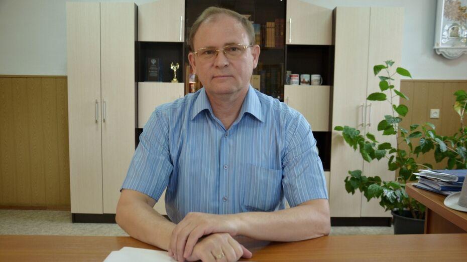 Амнистированный экс-глава Поворинской райадминистрации: «Я стал жертвой обстоятельств»