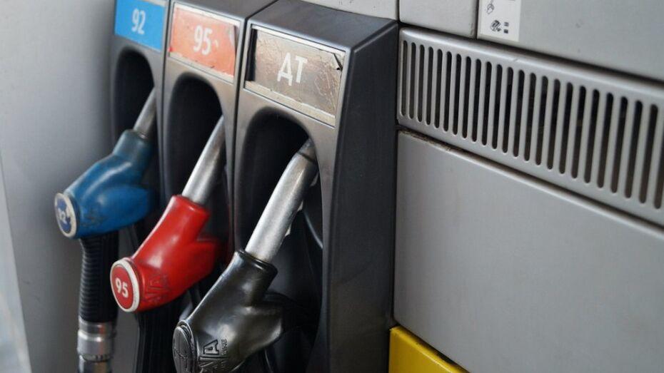 Депутаты Госдумы одобрили повышение акцизов на бензин