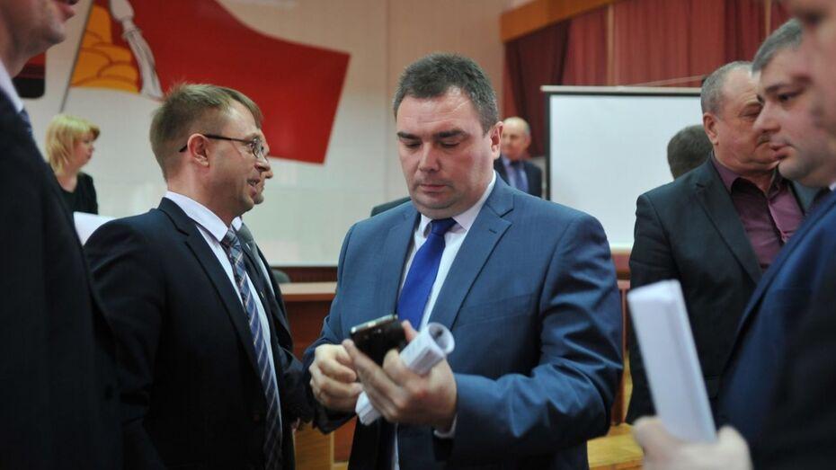 Новым  и.о главы Борисоглебска стал Андрей Пищугин