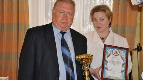 Павловский детский санаторий признан лучшим медицинским учреждением области по итогам прошлого года