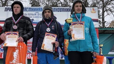 В Воронеже стартовала «Лыжня России – 2018»