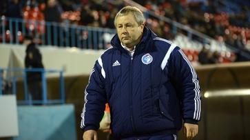 Тренер воронежского «Факела»: «У нас серьезные кадровые проблемы»