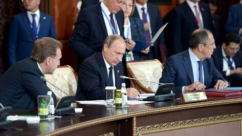 Российские военные уничтожили в Сирии сотни террористов