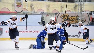 Воронежский «Буран» подал апелляцию на миллионный штраф после «Русской классики»