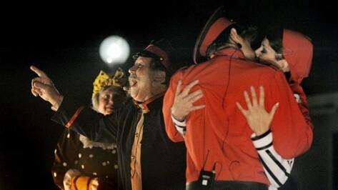 Под Воронежем пройдет фестиваль «Театральные дивы»