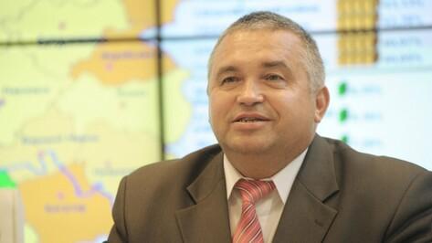 Глава воронежского облизбиркома заработал 5 млн рублей в 2015 году