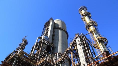 Воронежских работников нефтегазовой отрасли поздравили с профессиональным праздником