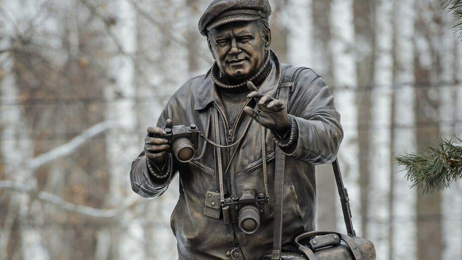 Имя воронежского журналиста Василия Пескова вошло в топ достопримечательностей России
