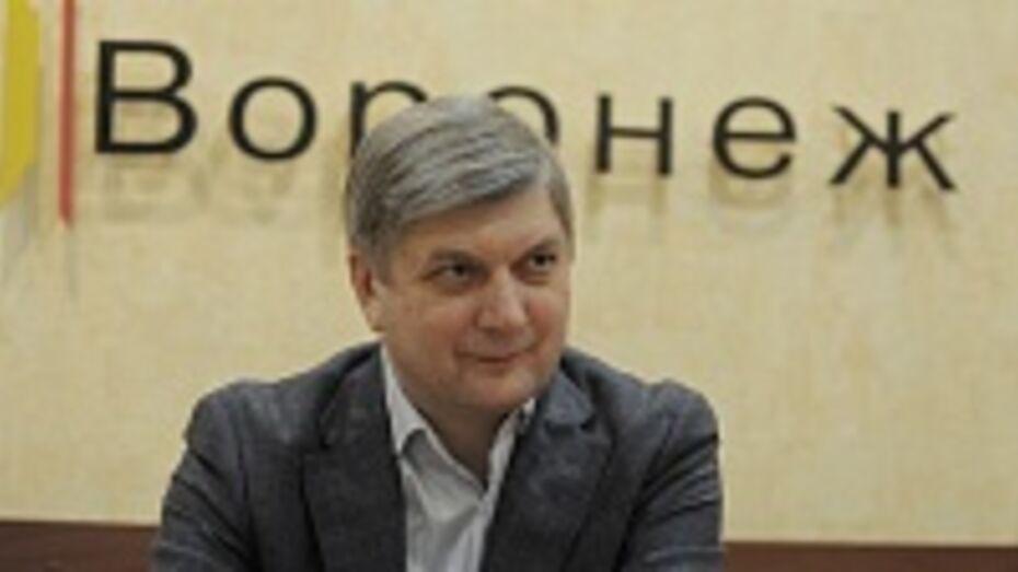 Мэр Воронежа: «В комбинатах благоустройства необходима ротация кадров»