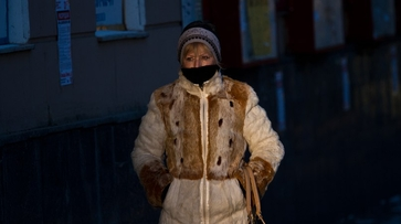 МЧС предупредило воронежцев о неблагоприятной погоде 7-8 декабря