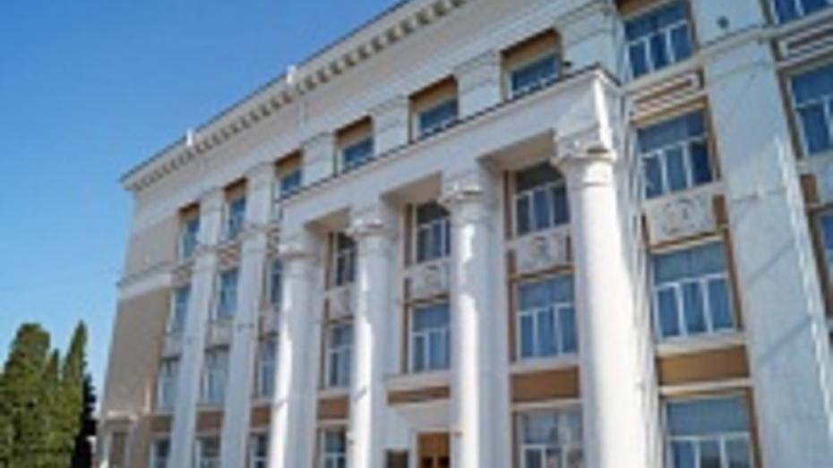 В Воронеже открылась выставка к 170-летию Репина