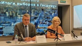 Предварительные итоги выборов в Воронежской области соответствуют ожиданиям социологов