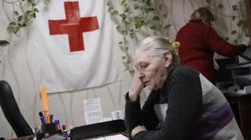 «Воронежтеплосеть» потребовала выселить Красный Крест из здания на Кольцовской