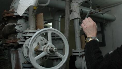 Воронежские коммунальщики закончат подготовку к отопительному сезону 20 августа