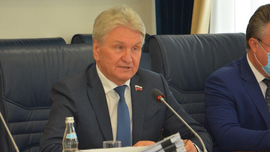 Руководителям воронежских ТОСов повысили денежную компенсацию