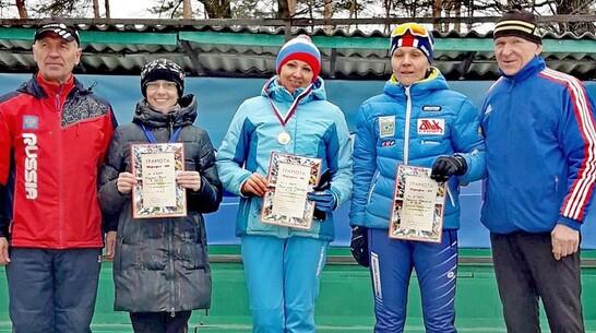 «Золото» лыжного воронежского «Марафона-100» завоевала 50-летняя бутурлиновская спортсменка