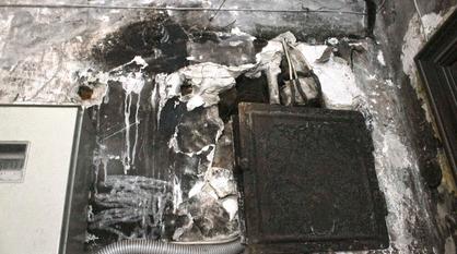 УК не исключила поджог в девятиэтажке на Олеко Дундича в Воронеже