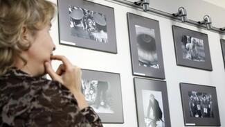 В Доме журналистов открылась фотовыставка к 25-летию «Воронежского курьера»