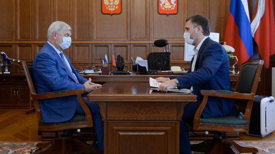 В строительство мясокомбината в Павловском районе вложат более 13 млрд рублей