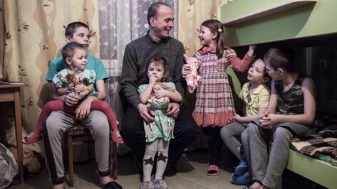 «Они не голодают». О чем умолчали журналисты в программе о многодетном отце из Воронежа