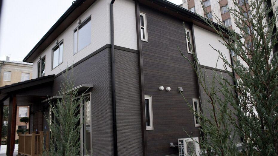 В Воронеже построят еще 3 «умных» дома