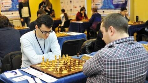 Воронежский шахматист прошел отбор в Высшую лигу чемпионата России