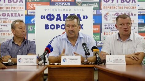 Владимир Муханов: «Лучше красиво проиграть, чем вымучить победу»