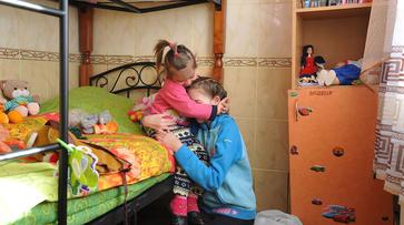 Многодетные семьи Воронежа смогут оформить помощь от государства в 2 раза быстрее