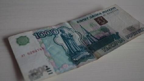 Начальник кафедры воронежского вуза ответит в суде за 16 взяток